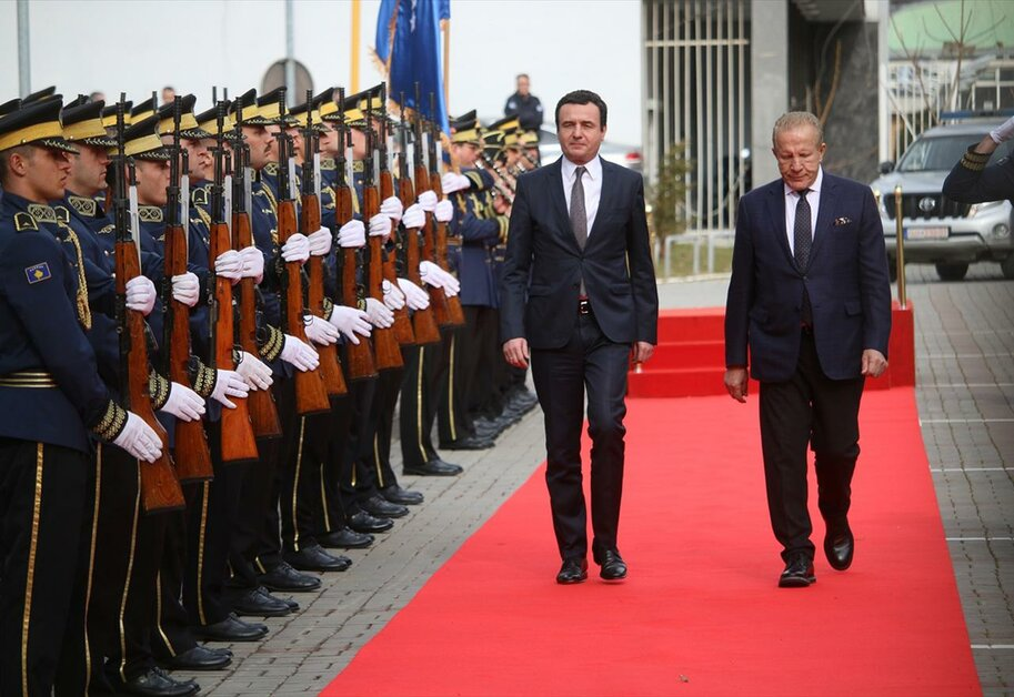 Kosovo: Neue Regierung im Amt | Friedrich-Naumann-Stiftung