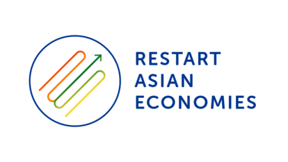 Online Business Dialogue Restart Asian Economies