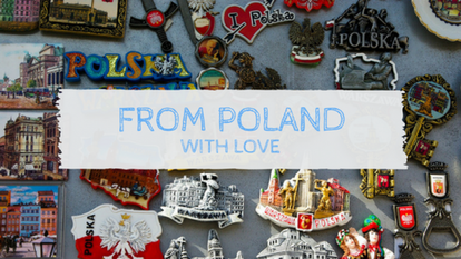 From Poland With Love Header