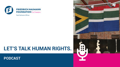 Let's Talk Human Rights