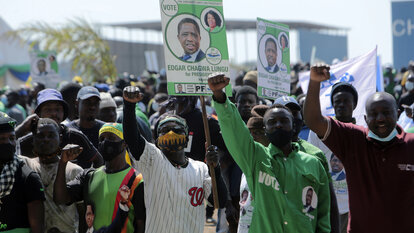 Zambia's elections 2021 : Will Zambia's elections 2021 be free and fair?