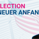 US-Election Ein neuer Anfang