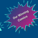 Our Winning Comics Header