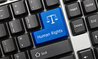 Human rights article